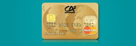 Cr dit agricole d ile de france carte de paiement gold - Plafond de retrait mastercard credit agricole ...