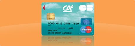 Cr dit agricole d ile de france carte moza c maestro - Plafond carte maestro credit agricole ...