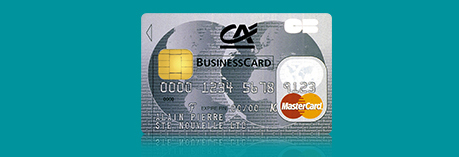 Crdit agricole dile de france carte businesscard - Plafond retrait mastercard credit agricole ...