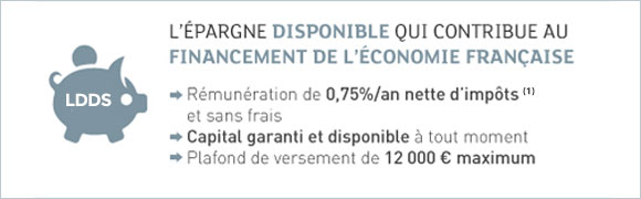 Credit Agricole D Ile De France Livret De Developpement Durable