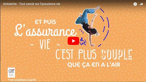 Credit Agricole D Ile De France L Assurance Vie